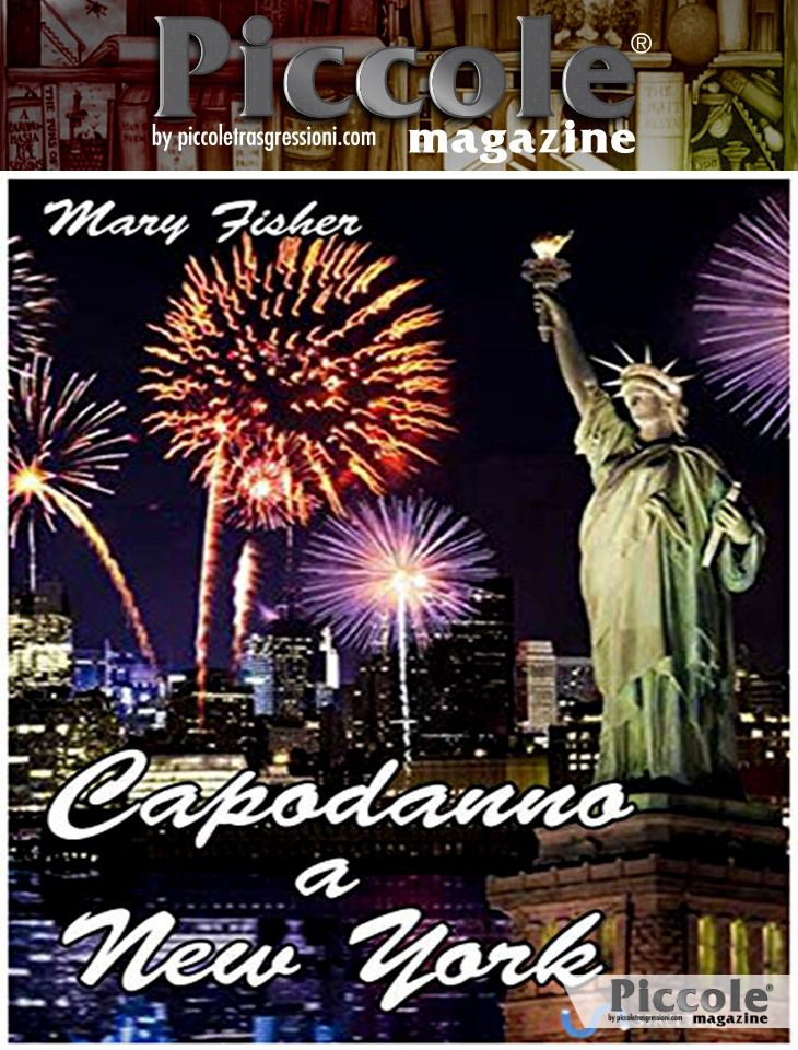 Capodanno a New York di Mary Fisher
