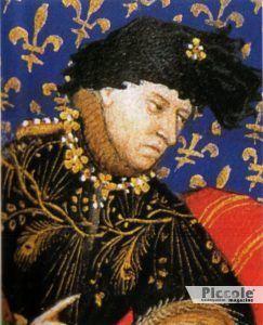 Storie non solo di Re Carlo VI