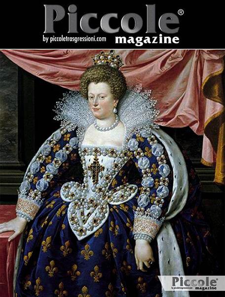Le rivali in amore - Caterina de Medici