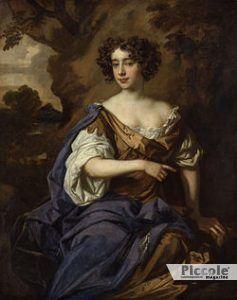 IL RIPOSO DELLE FAVORITE: Catherine Sedley