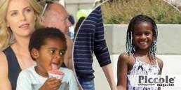 MtoF: Charlize Theron parla di sua figlia transgender