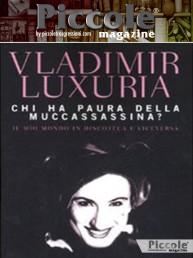 Chi ha paura della Muccassassina di Vladimir Luxuria