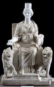 L'ANTICA ROMA: Cibele