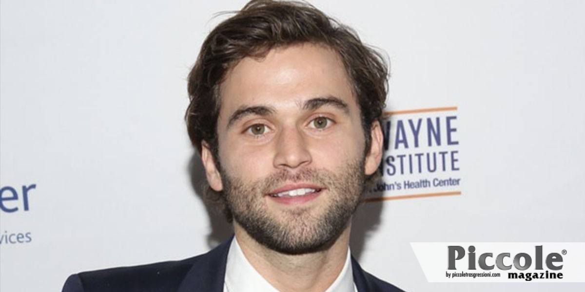 Il coming out di Jake Borelli