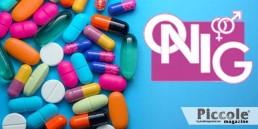 Comunicato Stampa ONIG per farmaci TOS