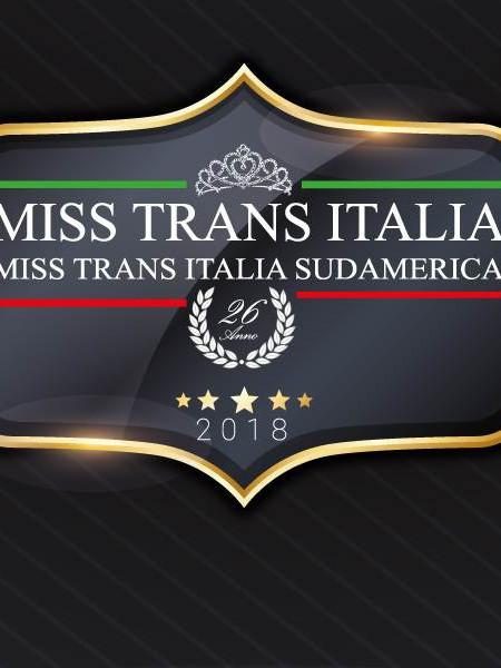 Comunicato stampa Miss Trans Italia e Sudamerica 2018