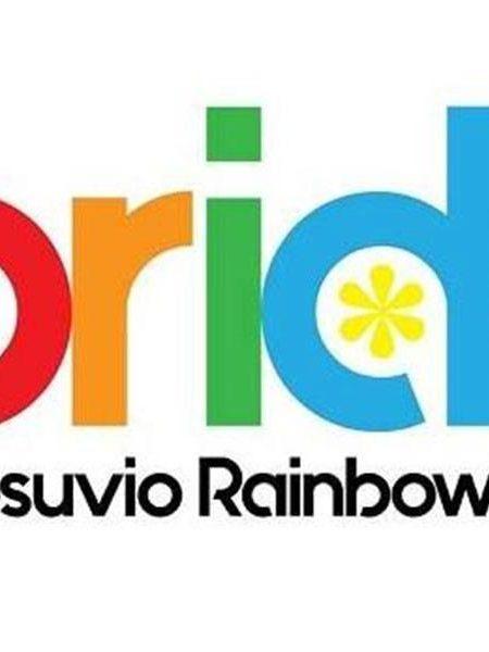Comunicato Stampa del PRIDE Vesuvio Rainbow