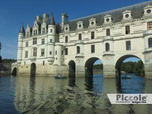 Le case delle amanti: chateau de beautè