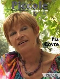 Pia Covre - L'Esperto risponde de Il Piccole Magazine