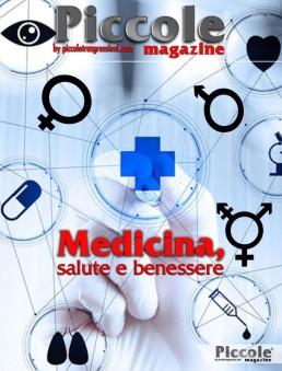 Medicina, salute e benessere