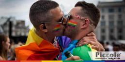 La corte di Giustizia UE riconosce i matrimoni gay