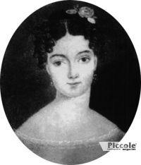 IL POTERE NON RENDE LIBERI: Principessa Costanza