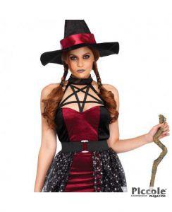 Costume Da Strega Celestial Witch