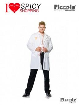 COSTUME DA DR. PHIL GOOD - LEG AVENUE