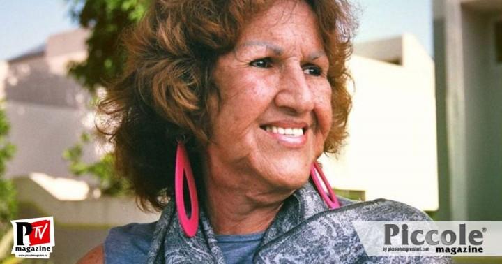 Intervista a Soraya Santiago, un retaggio eterno per il mondo