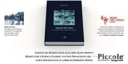 'Spunti di Vista', il libro di Roberta Rosin