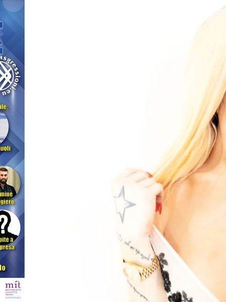 Felisia Bulgari sarà tra le concorrenti di Miss Trans Europa 2019