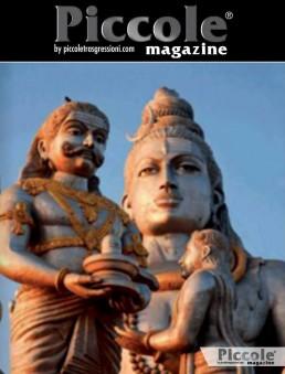 L'INDIA E IL FALLO