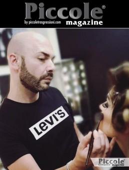 Intervista a Gianluca Malè: 'la bellezza è femminilità'