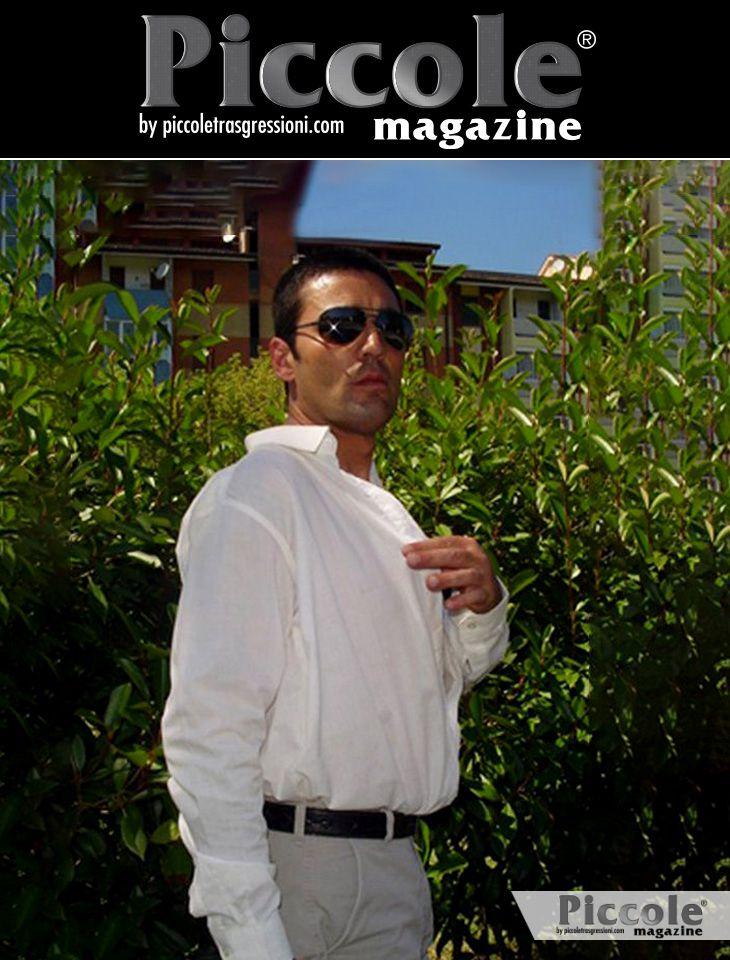 Intervista a Gianni, gigolò di Bologna