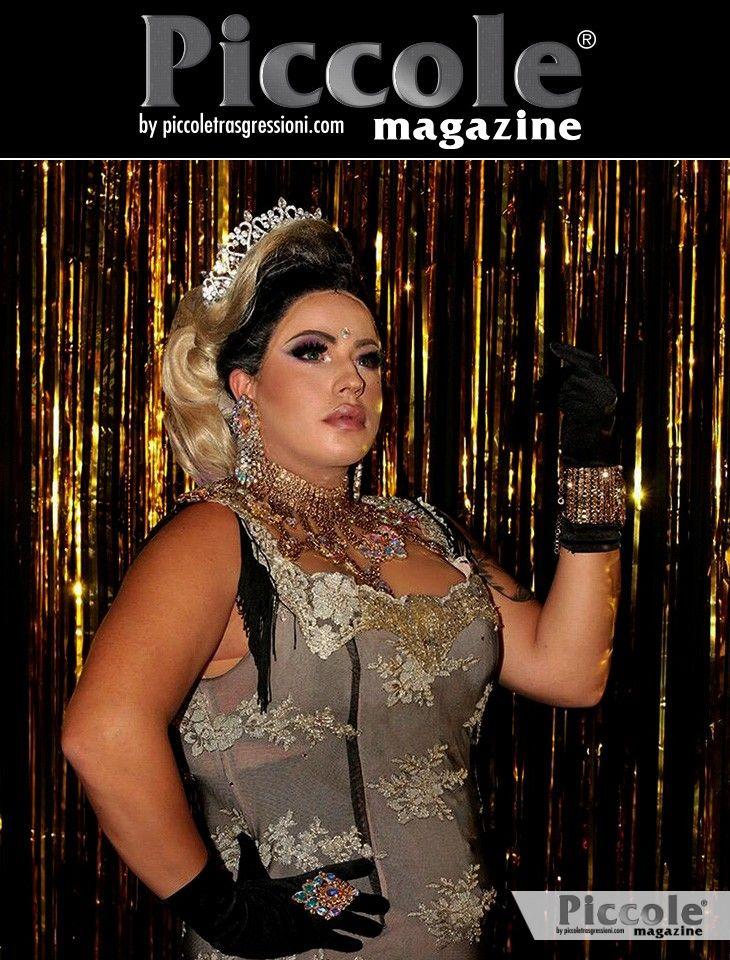 Intervista a Last Queen, una drag vestita di carattere!