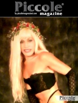 Speciale Nicole Vip Venturiny: gli anni brasiliani e l'arrivo in Italia