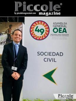 Intervista a Pau Gonzales, Direttore ONG