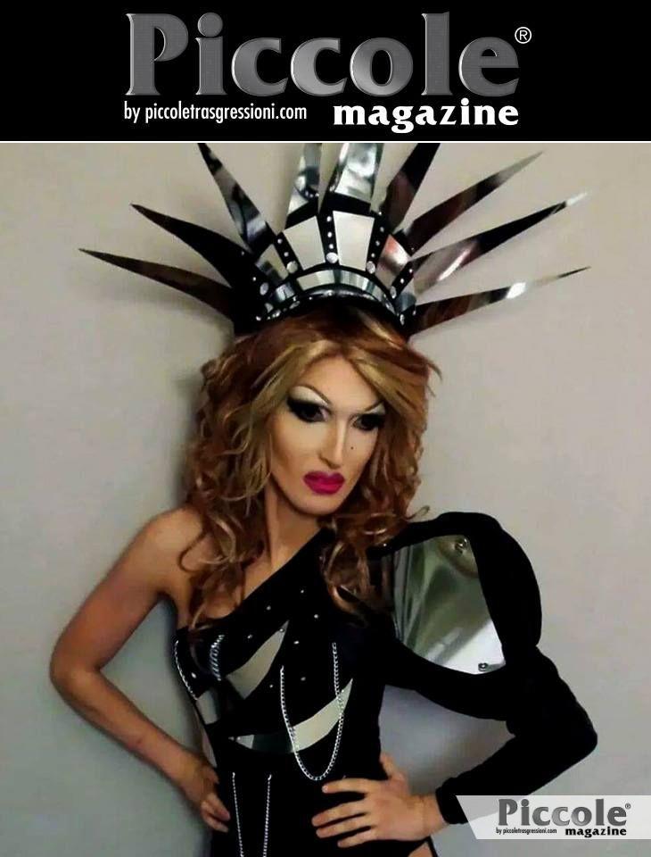 Priscilla Favolosa vi invita a Miss Rome Queen!