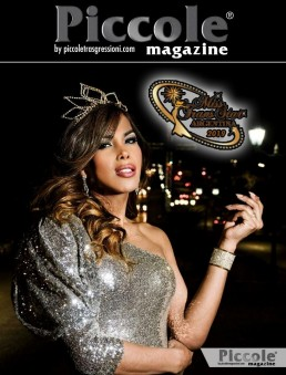 Intervista a Sofia Suica, Miss Trans Star Argentina 2019