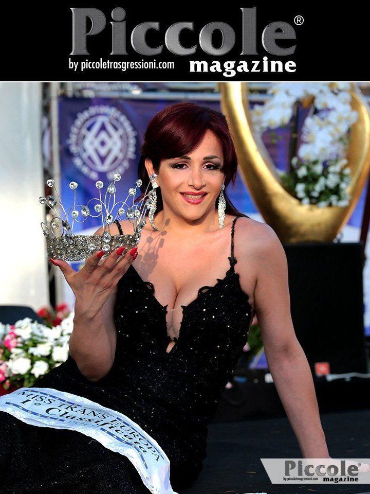 Miss Trans Europa 2019: un'edizione da record!