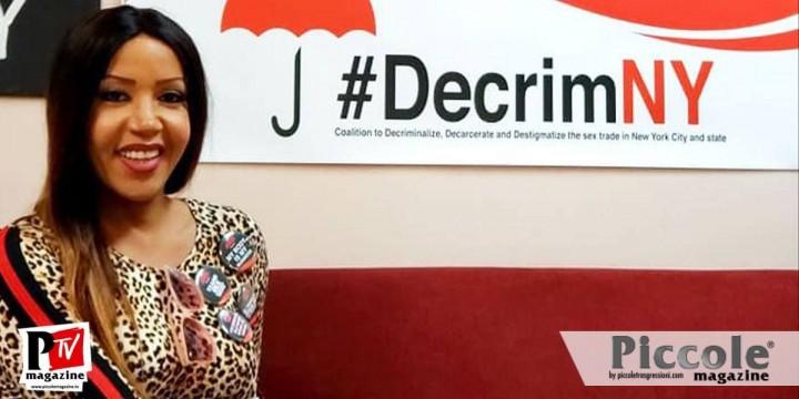 Intervista a Jennifer St. Cartier – Direttrice dell'Organizzazione Latina Trans di New York – USA
