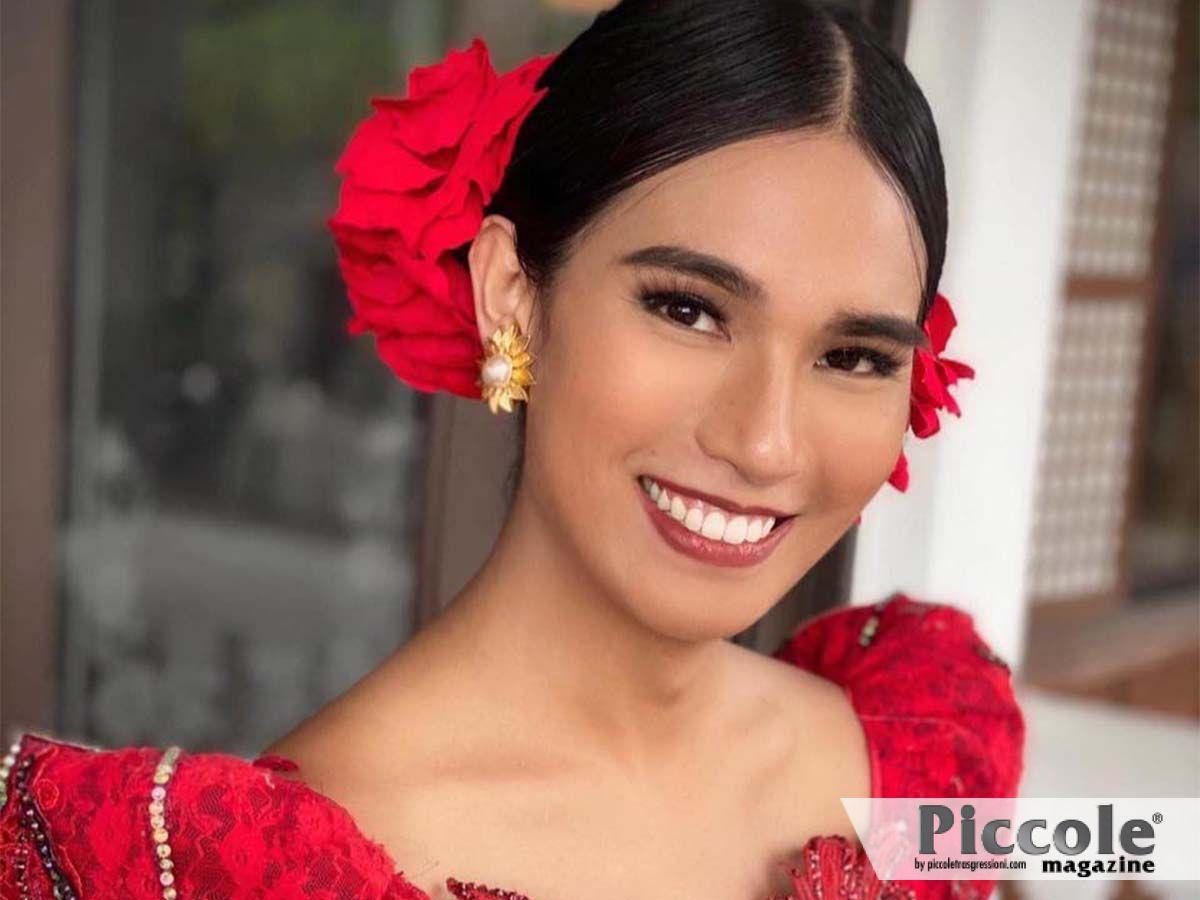 """Intervista a Mela Franco Habijan – """"La Regina del Miss Trans Global 2020"""""""