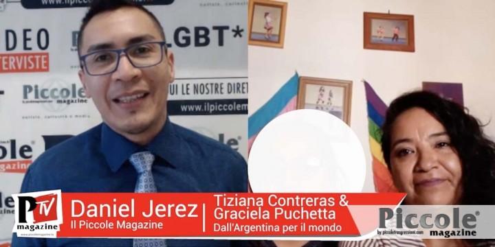 cover-magazine-video-intervista-graciela-puchetta-e-figlia-argentina-congresso-spagna