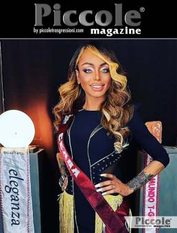 Intervista a Veronika Havenna - Concorrente del Miss Trans Global Brasile