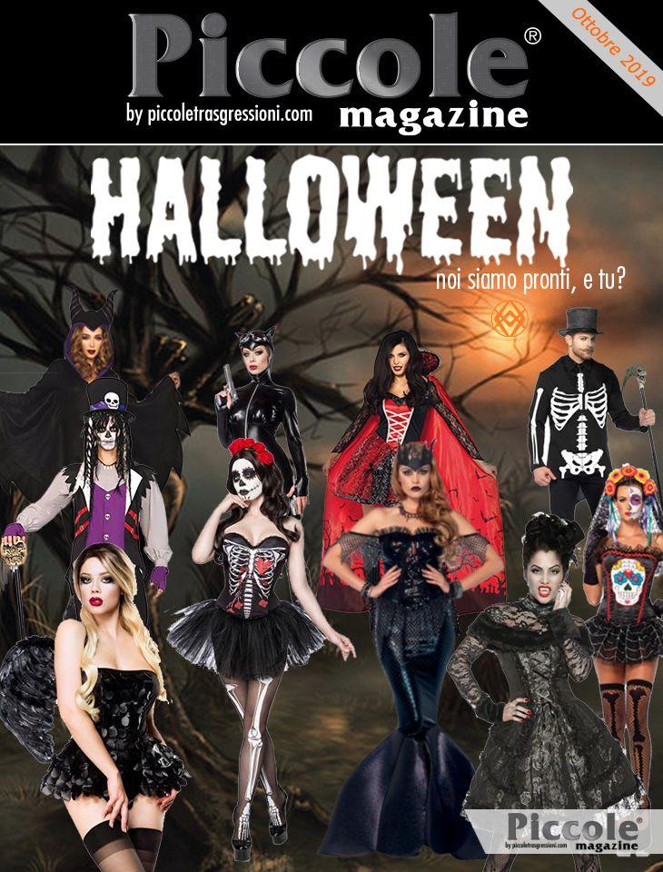 Il Magazine di Ottobre 2019