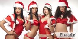 Arriva il sexy Natale!