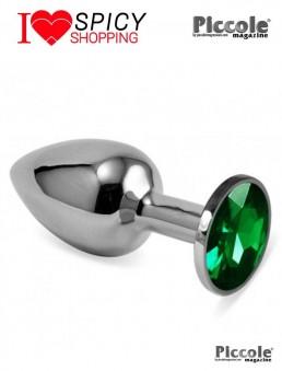 cover-plug-anale-in-metallo-rosebud-classic-metal-plug-s-silver-lovetoy