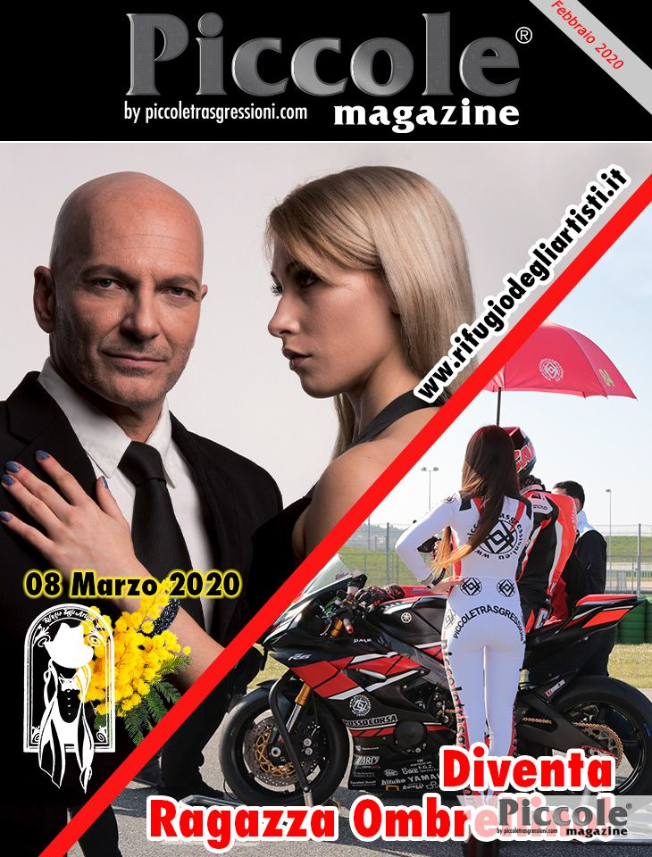 Il Magazine di Febbraio 2020