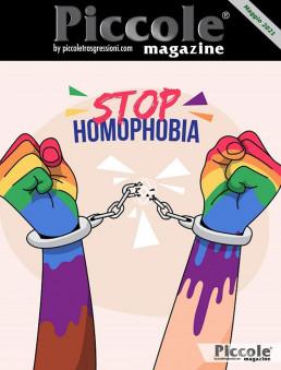 Il Magazine di Maggio 2021