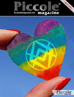 Il Magazine di Aprile 2021