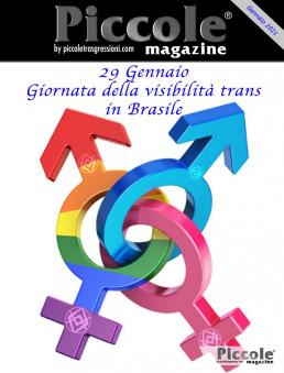 Il Magazine di Gennaio 2021