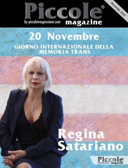 Il Magazine di Novembre 2020