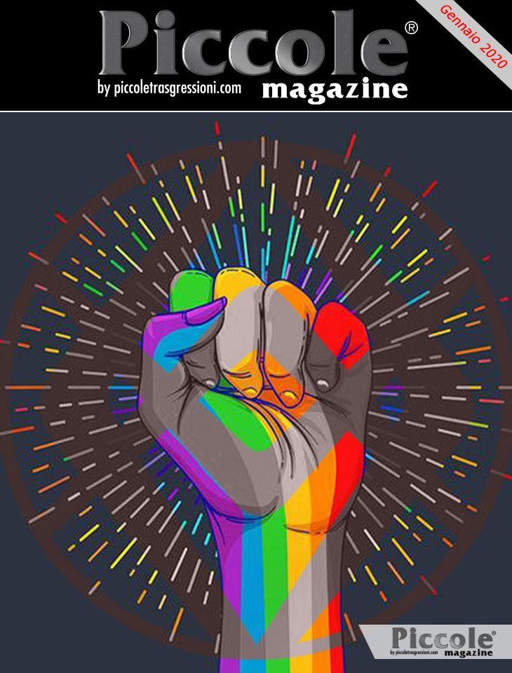 Il Magazine di Gennaio 2020