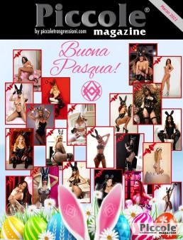 Il Magazine di Marzo 2021