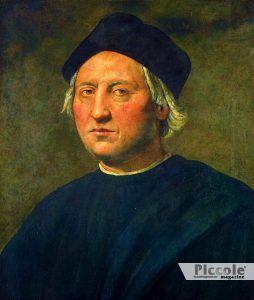 MEDICINA ed EROS Cristoforo Colombo