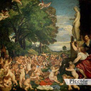 CASTITÀ E PROSTITUZIONE: culto di Venere