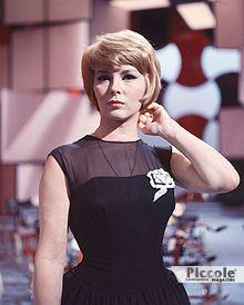 Come conquistare la Donna Bilancia: Delia Scala