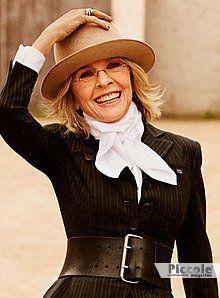 La Donna del CAPRICORNO: Diane Keaton