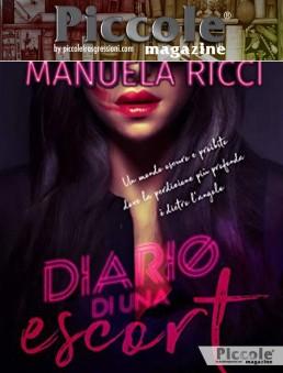 Diario di una Escort: Autoconclusivo di Manuela Ricci