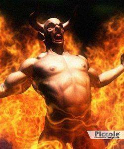 SCORPIONE: Simbolismo, Psicologia, Dialettica, Destino: diavolo in corpo